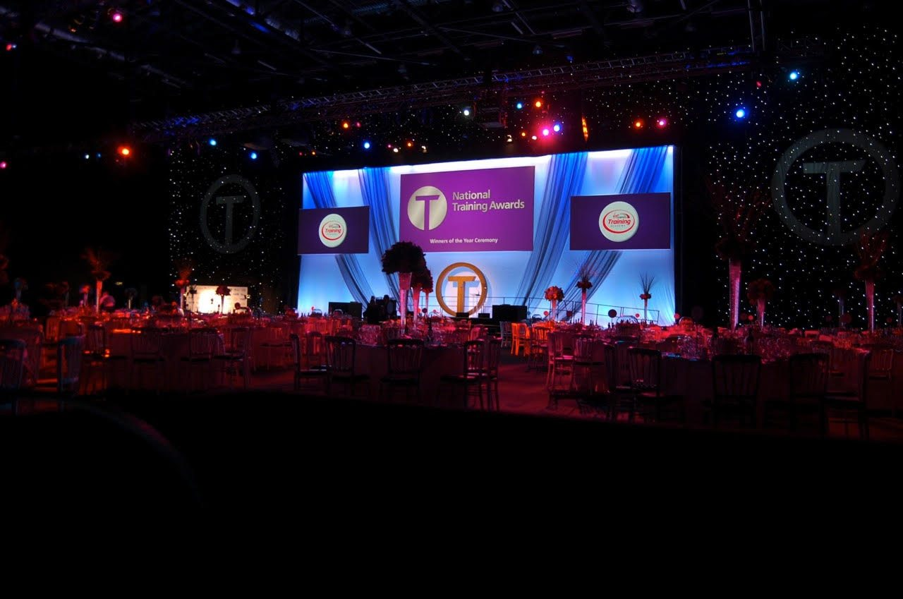 DCLX is a leading lighting hire and event production company