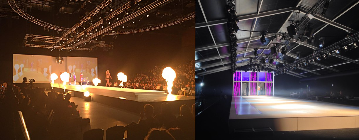 DCLX is a leading lighting hire and event production company 8